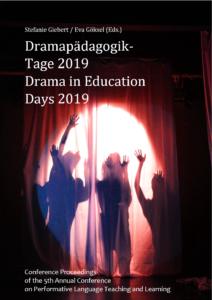 title page proceedings 2019